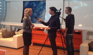 Mediatraining